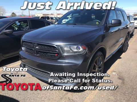 Used Dodge Durango SXT