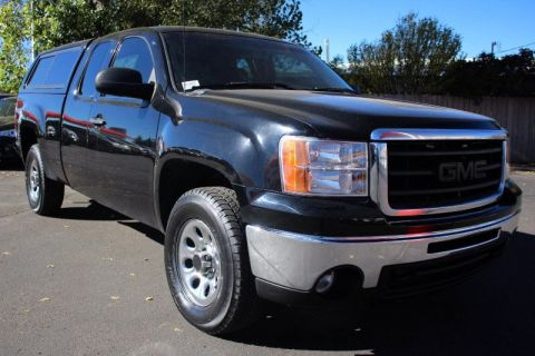 Used GMC Sierra 1500 Work Truck