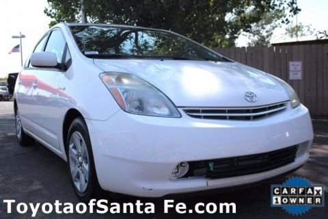 Used Toyota Prius 5dr HB