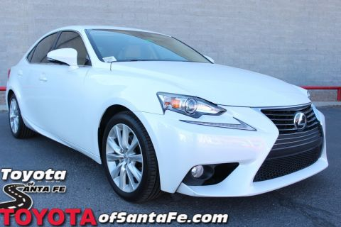 Used Lexus IS 250 250