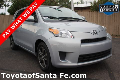 Used Scion xD 10 Series