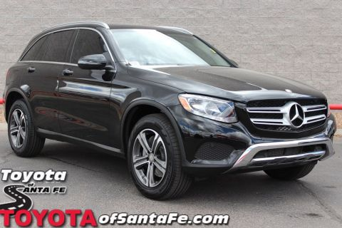 Used Mercedes-Benz GLC GLC 300