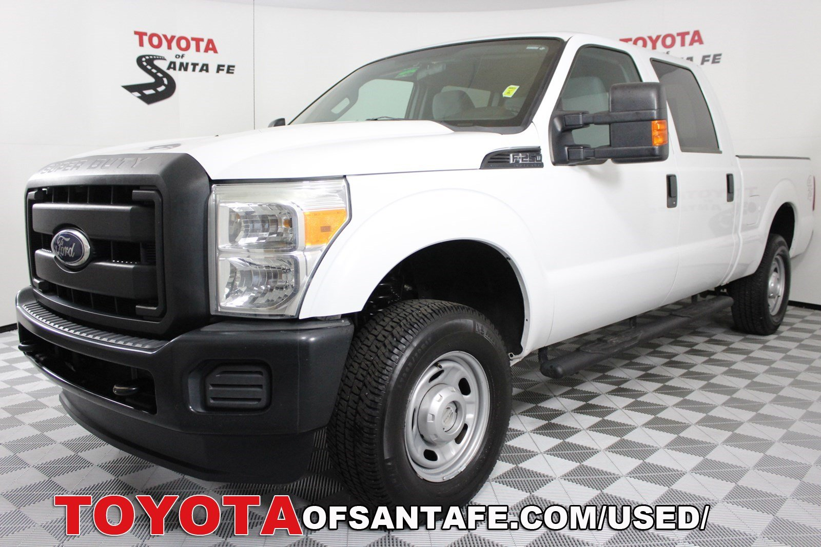 Pre Owned 2017 Ford Super Duty F 250 Srw Xl