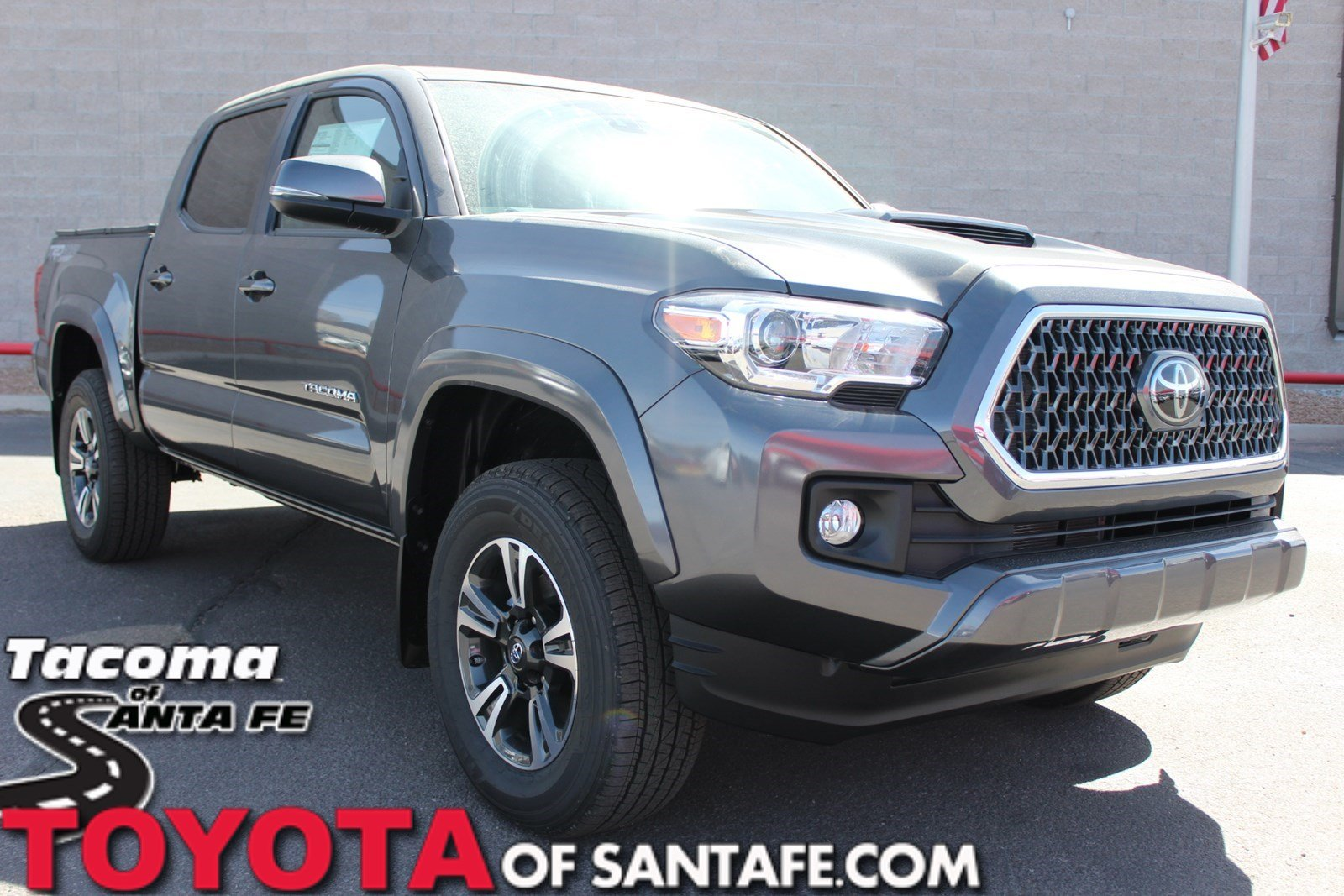 long toyota double sport tacoma bed cab trd youtube watch
