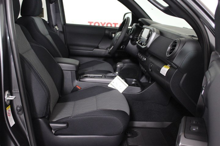 New 2020 Toyota Tacoma TRD Off Road Double Cab 5' Bed V6 AT