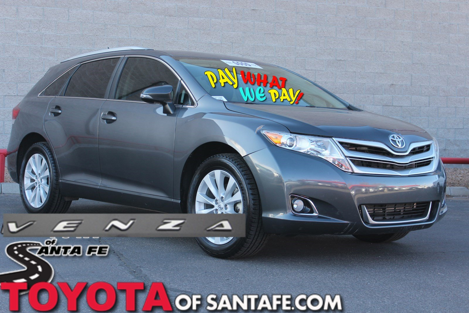 view interior dealer venza serving htm of glendale los in toyota angeles