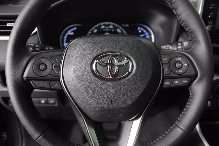 New 2020 Toyota RAV4 Hybrid XSE AWD (Natl) *Ltd Avail*