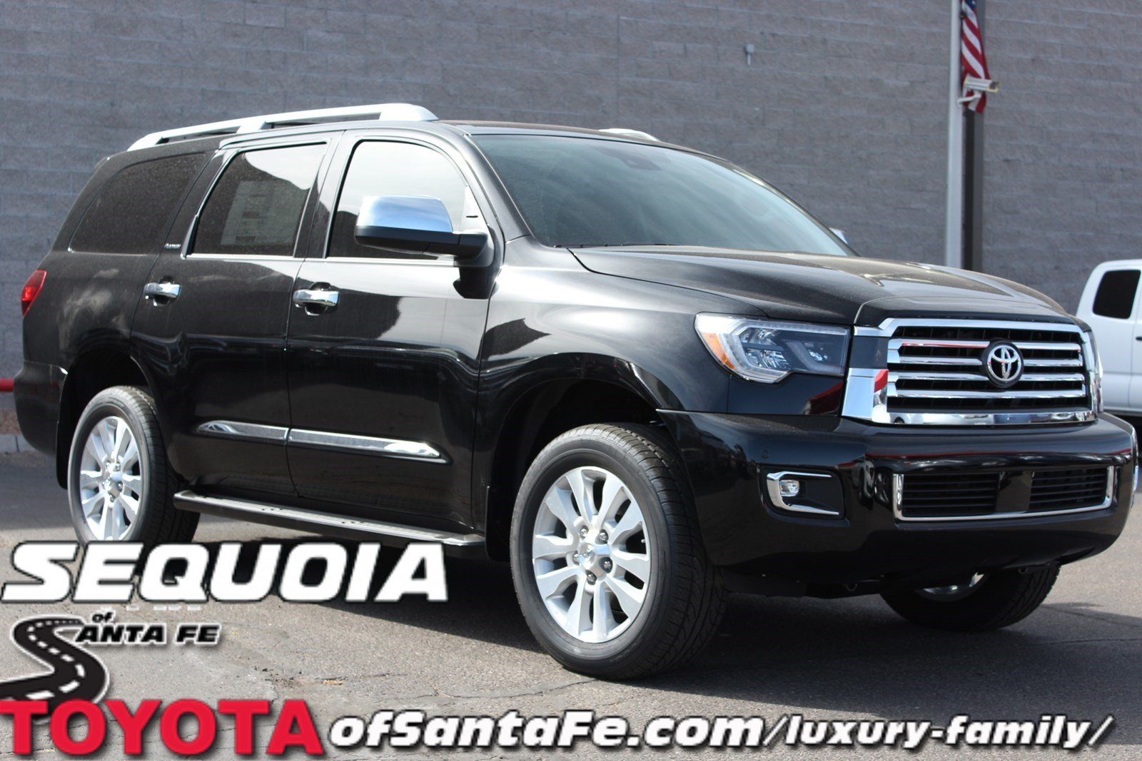 trd inventory drive toyota fayetteville at sport suv sequoia four wheel new of