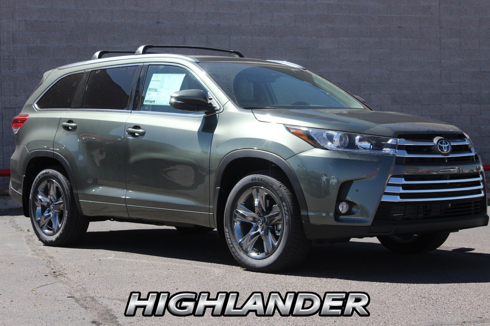 Toyota Highlander Service Manual: Rear brake