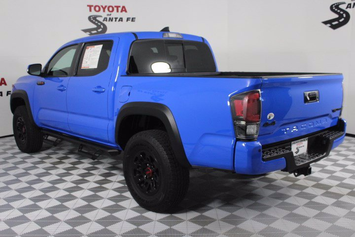Certified Pre-Owned 2019 Toyota Tacoma TRD Pro