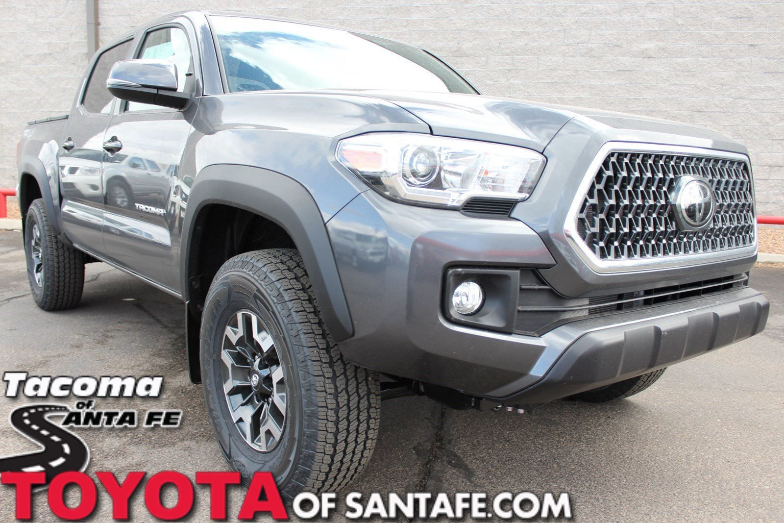 inventory rwd in double toyota cab trd tacoma scottsboro sport new