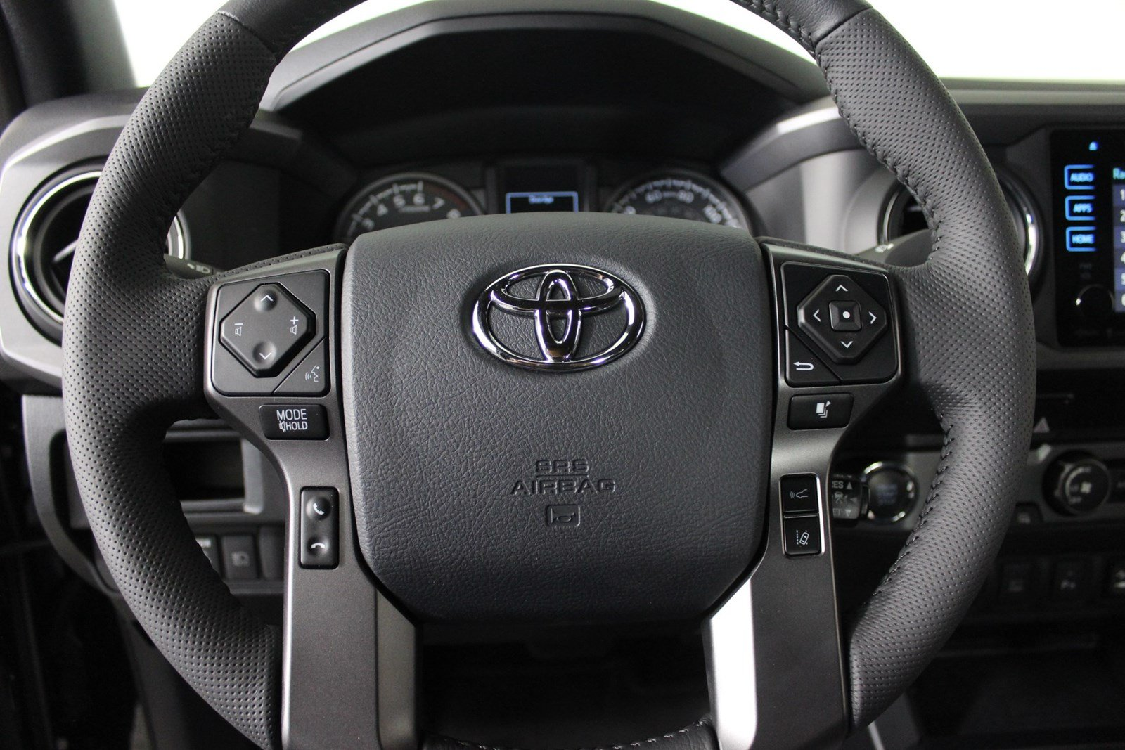 New 2019 Toyota Tacoma TRD Sport Access Cab 6' Bed V6 AT