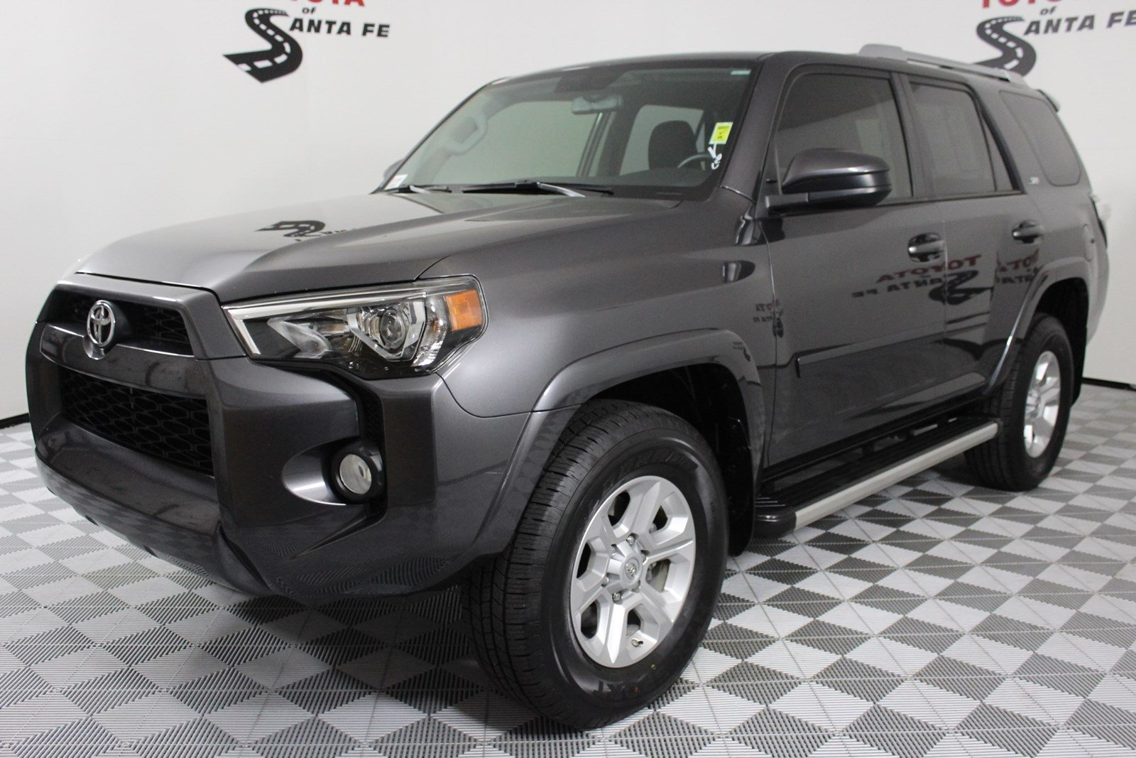Pre-Owned 2014 Toyota 4Runner SR5 4WD Sport Utility Vehicle E5167049P