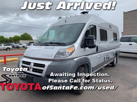 Pre-Owned 2015 Ram ProMaster Cargo Van High Roof