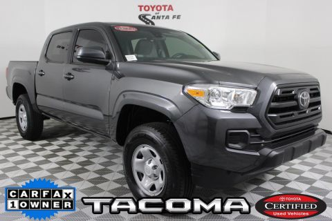 Certified Pre-Owned 2019 Toyota Tacoma SR
