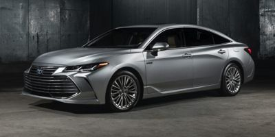 New 2019 Toyota Avalon Hybrid XSE