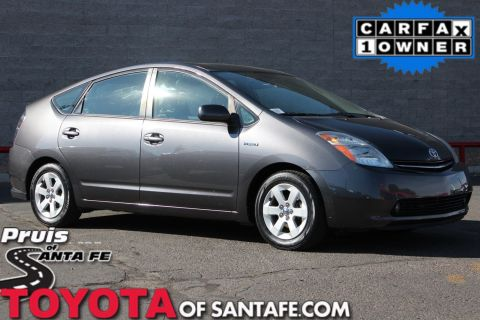 Pre-Owned 2006 Toyota Prius Base