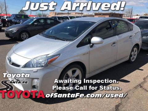Pre-Owned 2010 Toyota Prius One