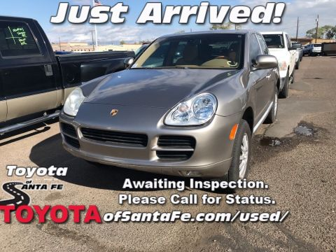 Pre-Owned 2006 Porsche Cayenne Base